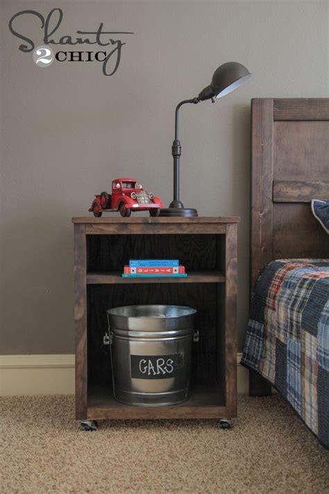 Nightstand Ideas Diy diy nightstand project ideas woodworking