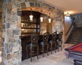 home bars room decor: tags basement contemporary decorating ideas rustic interior
