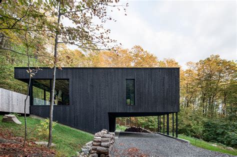 gallery of mountain view residence atelier hsu 11 the rock a home built into a mountain by atelier g 233 n 233 ral