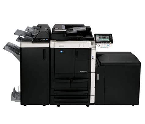 Mesin Fotocopy Konica Minolta jual multifunction konica minolta 751 harga alat