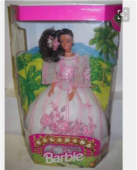 barbie doll house philippines 50 best filipiniana barbie images on pinterest barbie