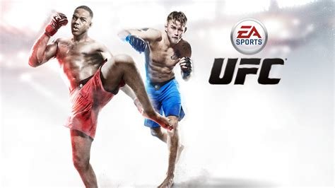 ps4 themes ufc ea sports ufc game ps4 playstation