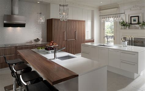 Large Kitchen Designs by Custom Kitchen Amp Bath Design By Kitchen Design Plus In