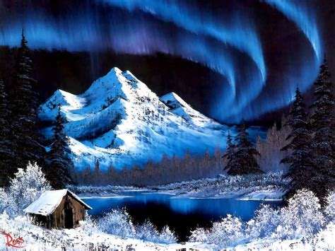 bob ross painting free bob ross paintings landscapes free picture gt bob