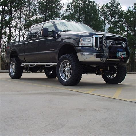 2005 ford f250 lift kit superlift 6 quot lift kit for 2005 2007 ford f250 350 4wd diesel