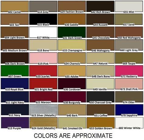 online auto paint color chart autos post online auto paint color chart html autos post
