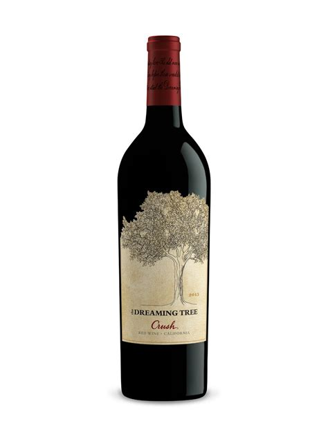 dreaming tree crush red blend lcbo