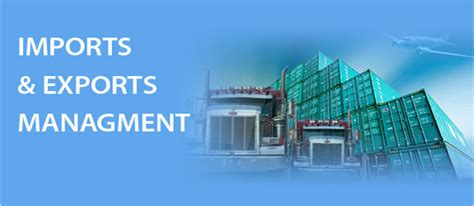 Mba In Import And Export Management In Ahmedabad international institute of import export management