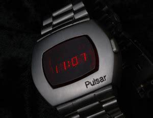 Harga Jam Tangan Merk Zenith perjalanan sejarah jam tangan digital machtwatch
