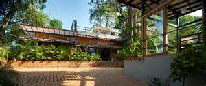 eco friendly country home i aldona goa indian homes a stylish eco friendly country house aldona goa