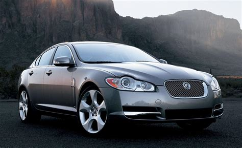 how to sell used cars 2009 jaguar xf user handbook 2009 jaguar xf information and photos zombiedrive