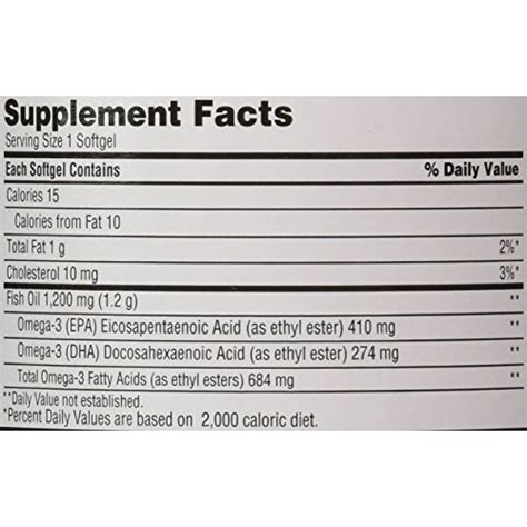 Kirkland Signature Omega 3 Fish 1000 Mg buy kirkland signature fish 1200 mg enteric coated
