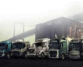 Volvo Trucks Dealer Volvo Trucks