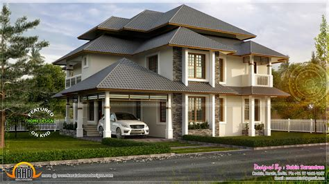 modern traditional homes beautiful modern traditional mix home kerala home