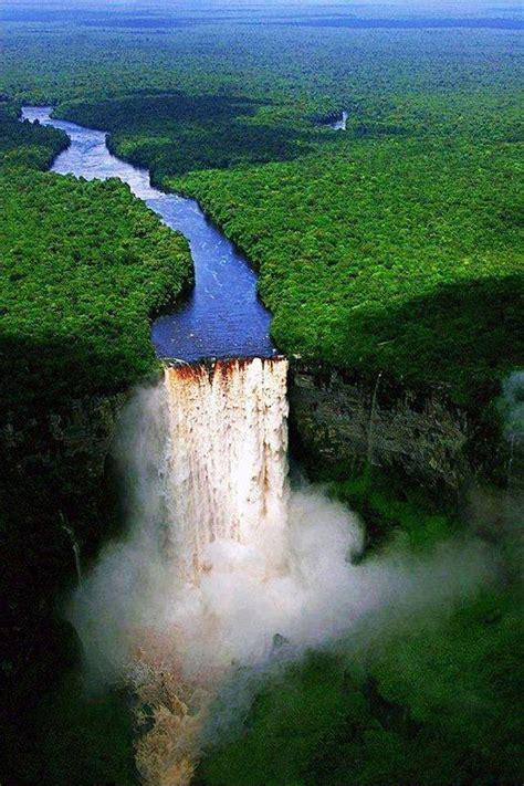 amazing view  cool waterfalls   world xcitefunnet