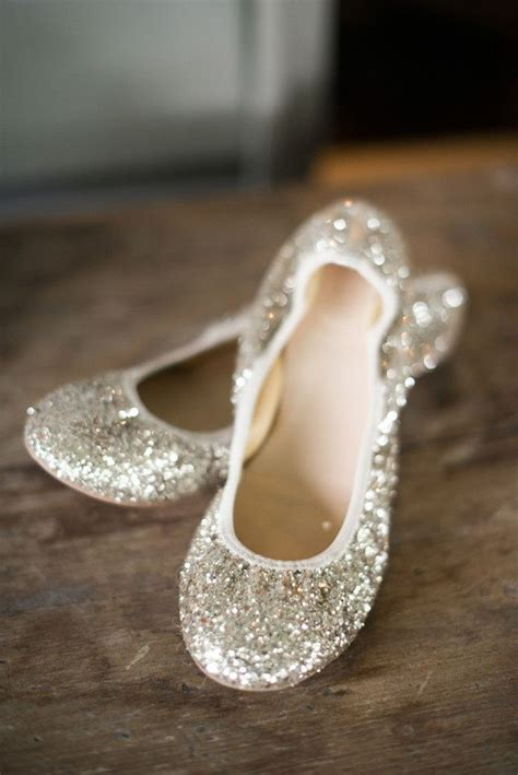 Sparkly Flat Shoes For Wedding by 164 Best Wedding Flats For The Images On