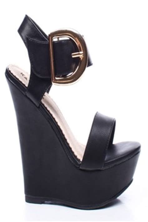 Wedges Ban 2 archives fashion shoes for
