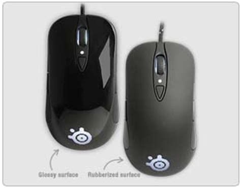 Mouse Steelseries Kaskus steelseries sensei laser gaming mouse rubberized black computers accessories