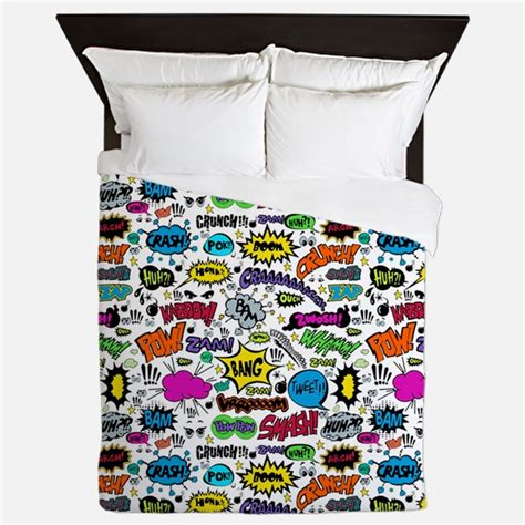 comic book bedding comic book bedding comic book duvet covers pillow cases