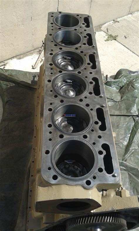engine cummins cm  engine short block  esn  bcn   hp