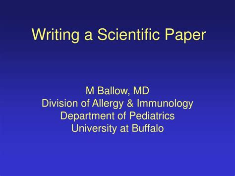 Scientific Curriculum Vitae Exles by Thesis Topics For Md Pediatrics 28 Images How To Write
