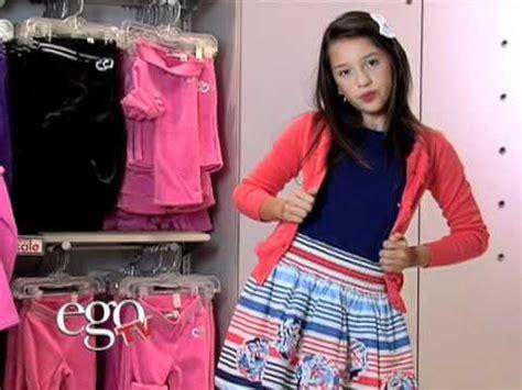 nenas desnudas de 11 anos ego tv te presenta capsula de tendencias en ropa para