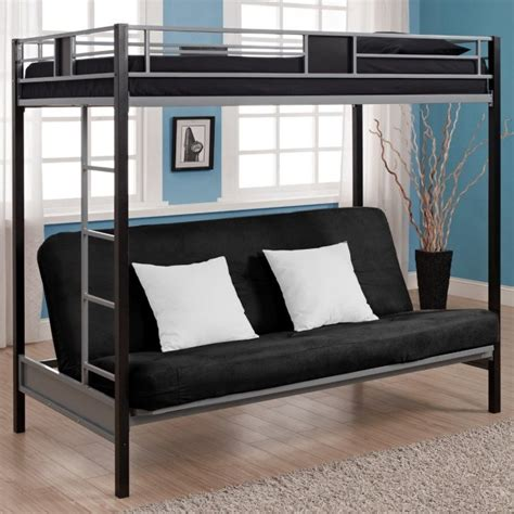 double bunk bed couch 10 trendy bunk bed couch designs
