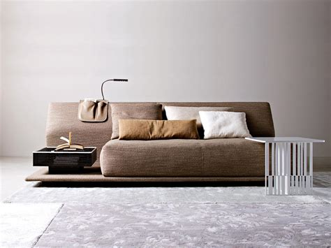 sofa bed new contemporary comfortable sofa bed by molteni digsdigs