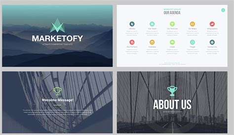60 Best Powerpoint Templates Of 2016 Envato Best Powerpoint Templates