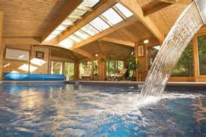 cabins with swimming pools pictures to pin on