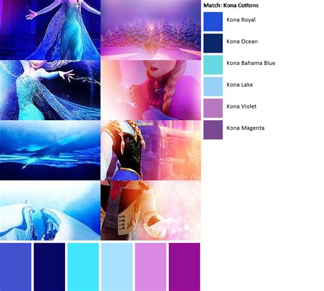 but look at all those colors all the aqua and pool and frappe