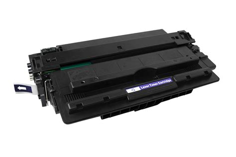 Toner Hp Laserjet 16 A hp 16a black toner cartridge q7516a remanufactured heldertech