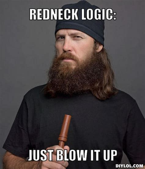 Redneck Birthday Meme - funny duck dynasty 16