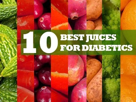 Juicing Detox For Diabetics by The 10 Best Juicing Recipes For Diabetics Http