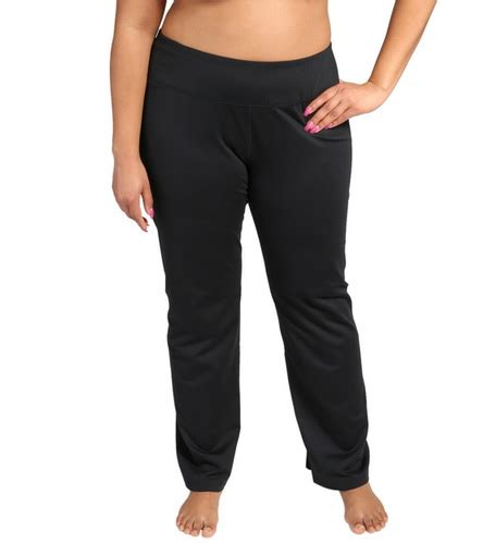 moving comfort yoga pants moving comfort fearless plus size pant at yogaoutlet com