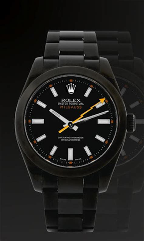 rolex apk rolex live wallpaper apk for android