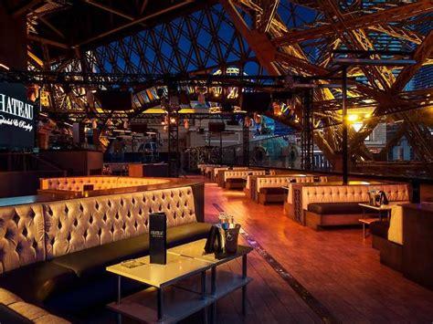 rooftop bars  las vegas  visit