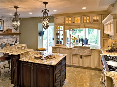 kitchen lighting stores spotlight on smart kitchen lighting hgtv