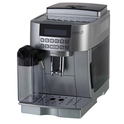 Delonghi Coffee Maker Ecam45 760 W top 10 coffee machines wishlist in singapore 2017 qrmart