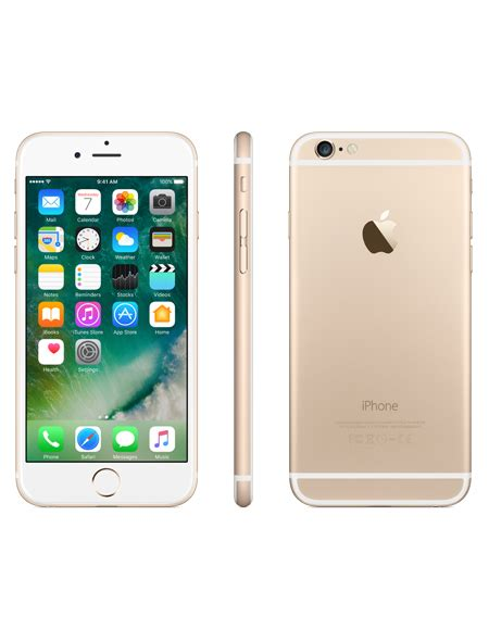 Iphone 6 Gold iphone 6 32gb gold