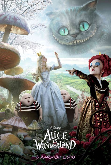themes in the book still alice alice in wonderland picture 17