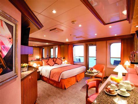 costa pacifica kabinen suiten der costa pacifica kabinenaustattung guide