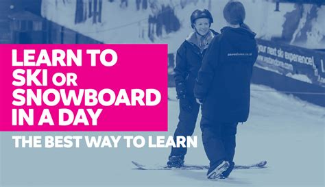 i ski and ride learn to ski or snowboard pocket communication guide books learn in a day snowdome