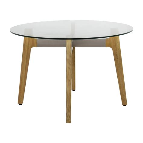 50 Cb2 Cb2 Brace Dining Table Tables
