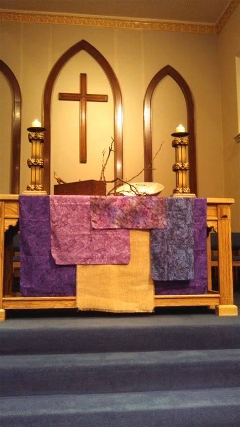 church decorating ideas 17 best images about church environment lent on seasons the friday and church
