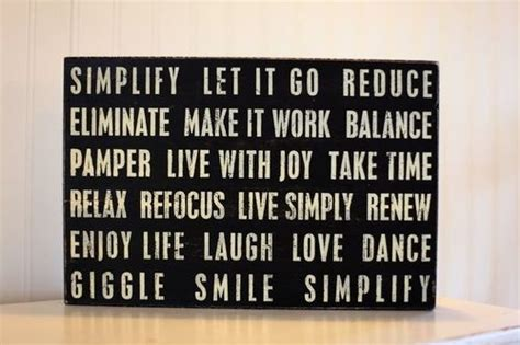 soulful simplicity how living with less can lead to so much more books simplicity inspiring images and quotes effective ways to