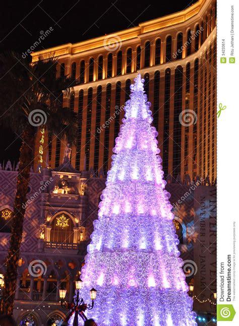 venetian las vegas christmas at the venetian resort hotel casino in las vegas editorial stock image image 34233614