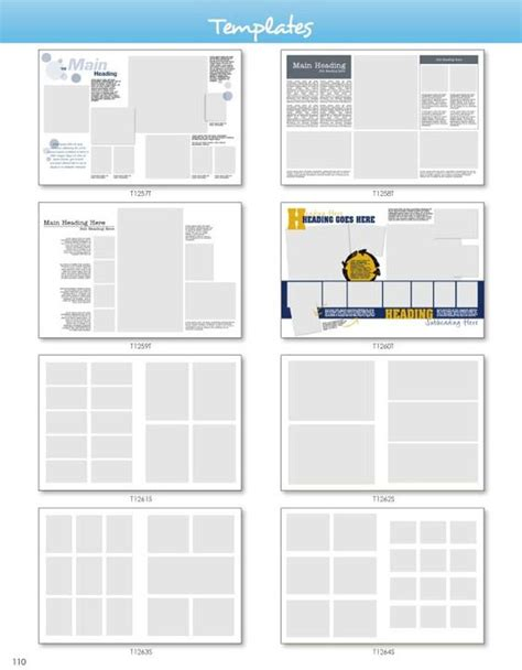 yearbook page layout software templates pictavo art guide pinterest yearbooks