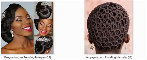 Pictures: Hair Braids 2017,   BLACK HAIRSTLE PICTURE