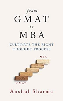 Gmat Mba Store by From Gmat To Mba Cultivate The Right Thought
